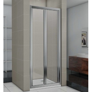 Душевая дверь Good Door Infinity SD-80-C-CH
