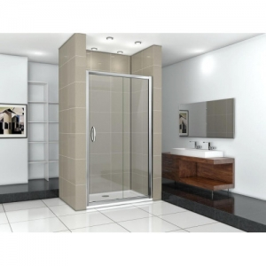 Душевая дверь Good Door Infinity WTW-160-C-CH